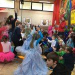 Kindermusiker aus der Eifel ♫ Uwe Reetz ♫ Auf Karnevalssitzungen