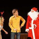 Kindermusiker aus der Eifel ♫ Uwe Reetz ♫ Und der Weihnachtsmann