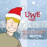 Kindermusiker aus der Eifel ♫ Uwe Reetz ♫ Weihnachtszeit