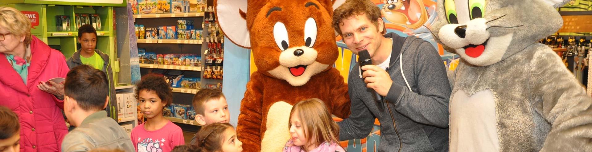 Kindermusiker aus der Eifel ♫ Uwe Reetz ♫ Uwe mit den Kindern